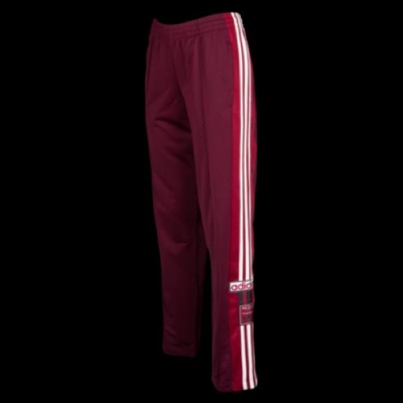 cute delicate colors ever popular adidas Originals Adibreak Varsity Snap Pants